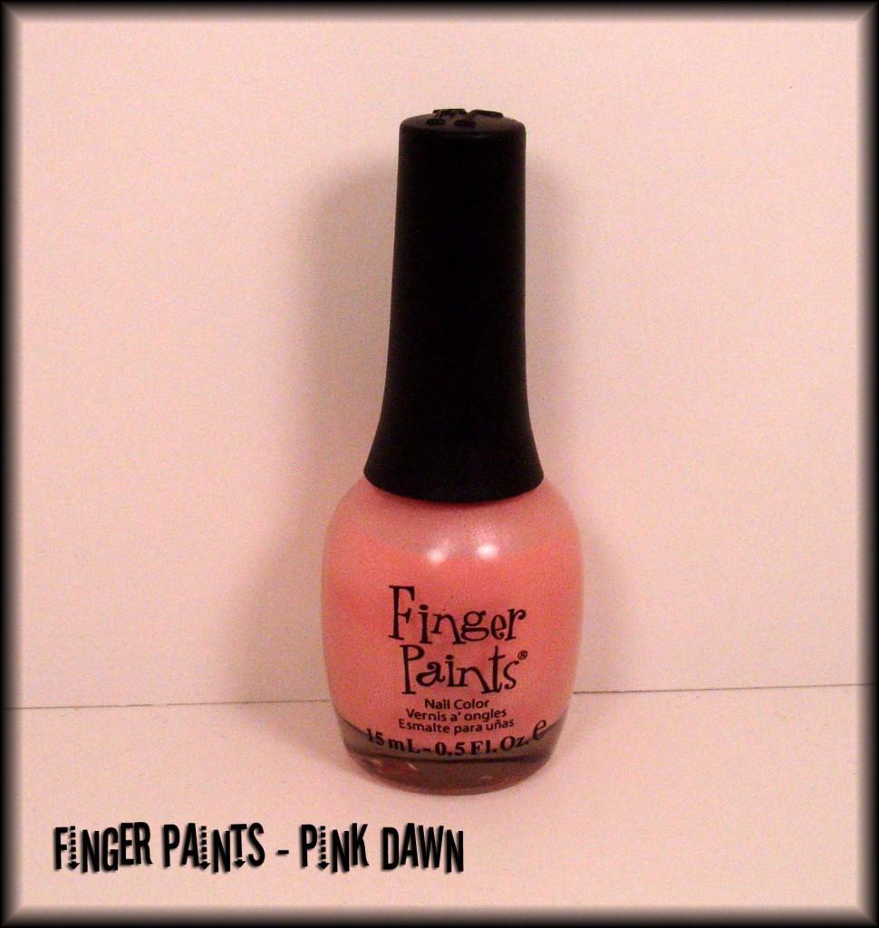 fp pink dawn