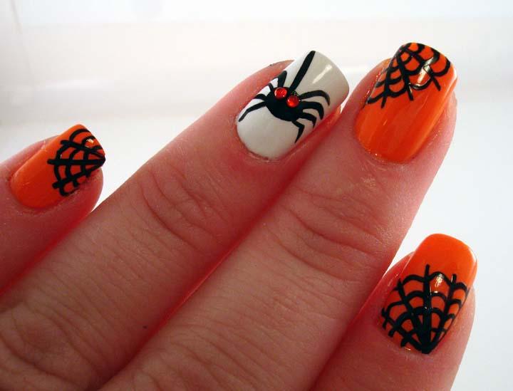 Halloween « Manicure Mania!