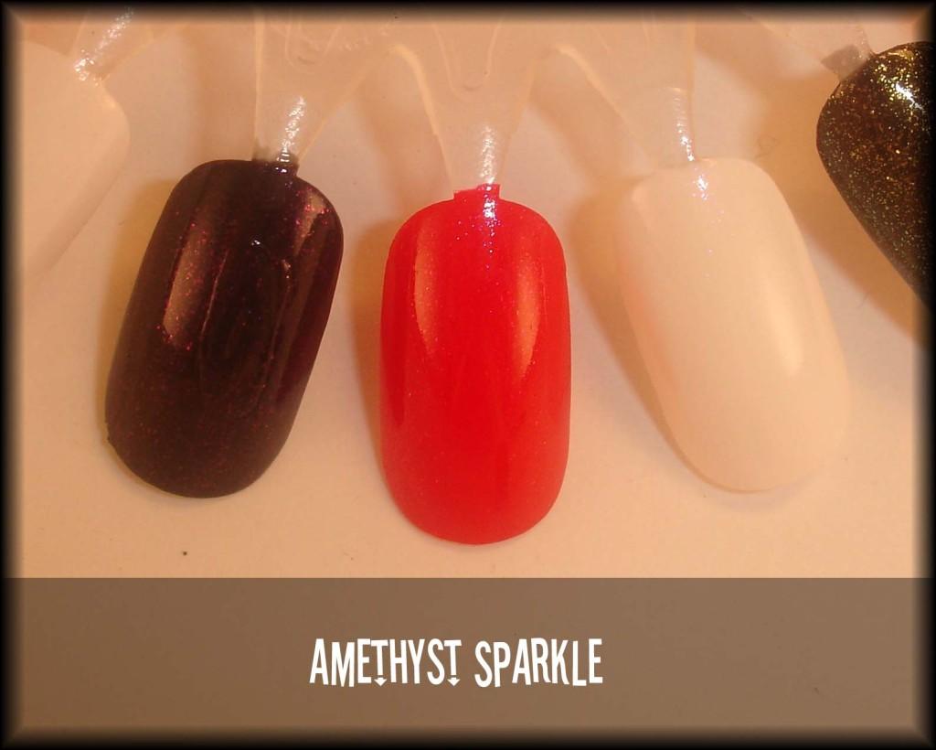 amethyst sparkle